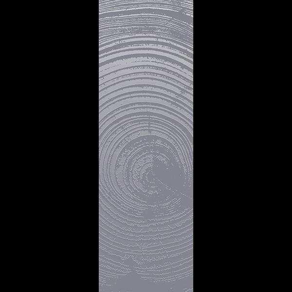 D201 SPIRIT ARDESIA - COLL. SEGNI DI VETRO