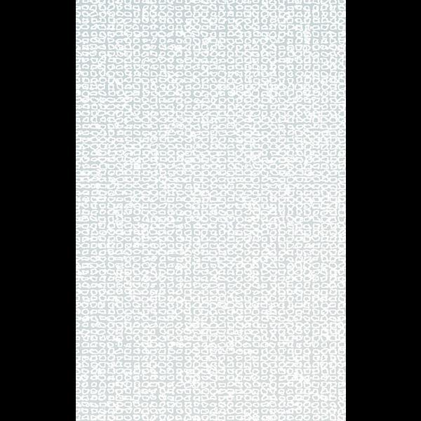 D103 ASIA BIANCO - COLL. SEGNI DI VETRO