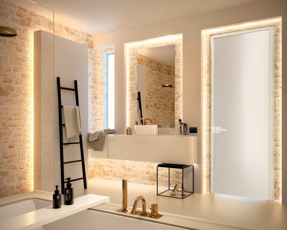 Oltre 1000 idee su porte per doccia da bagno su pinterest - Porte per docce ...